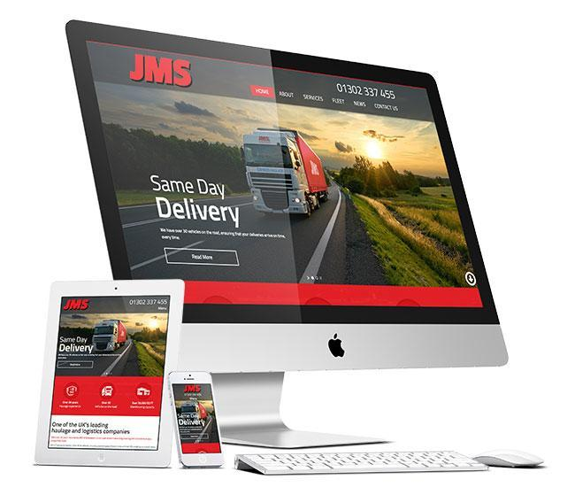 Welcome to the new face of JMS online
